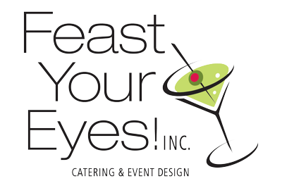 Logo for Feast Your Eyes