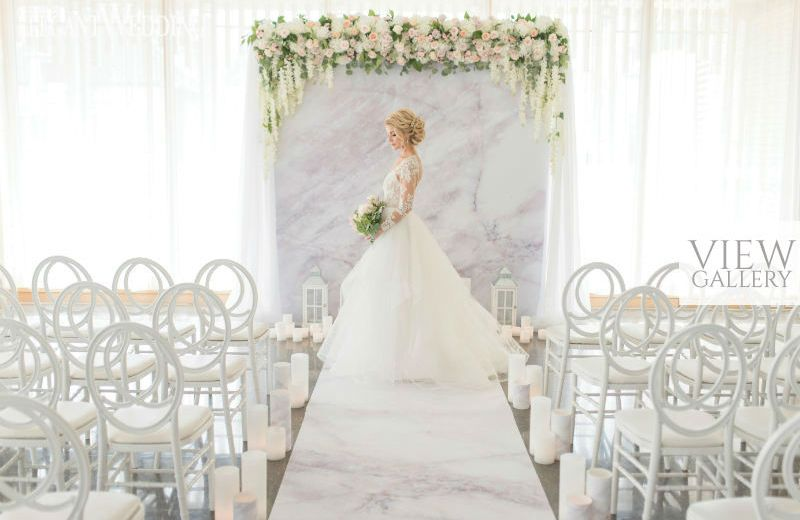 Associated Image for MODERN MARBLE WEDDING INSPIRATION
