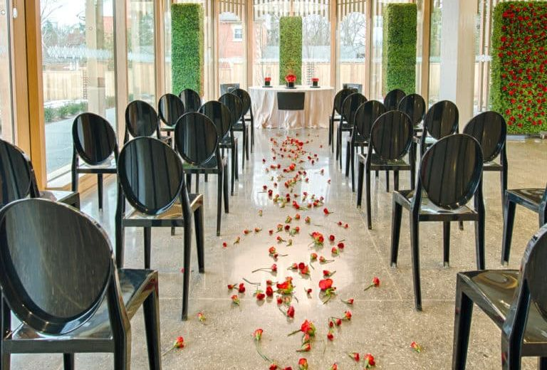 Associated Image for 15 INTIMATE WEDDING VENUES IN TORONTO